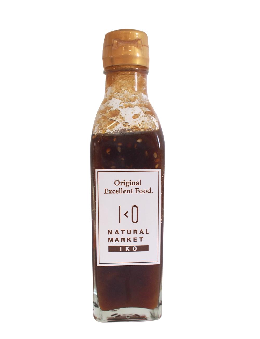 焼き肉の生たれ 甘口 220g