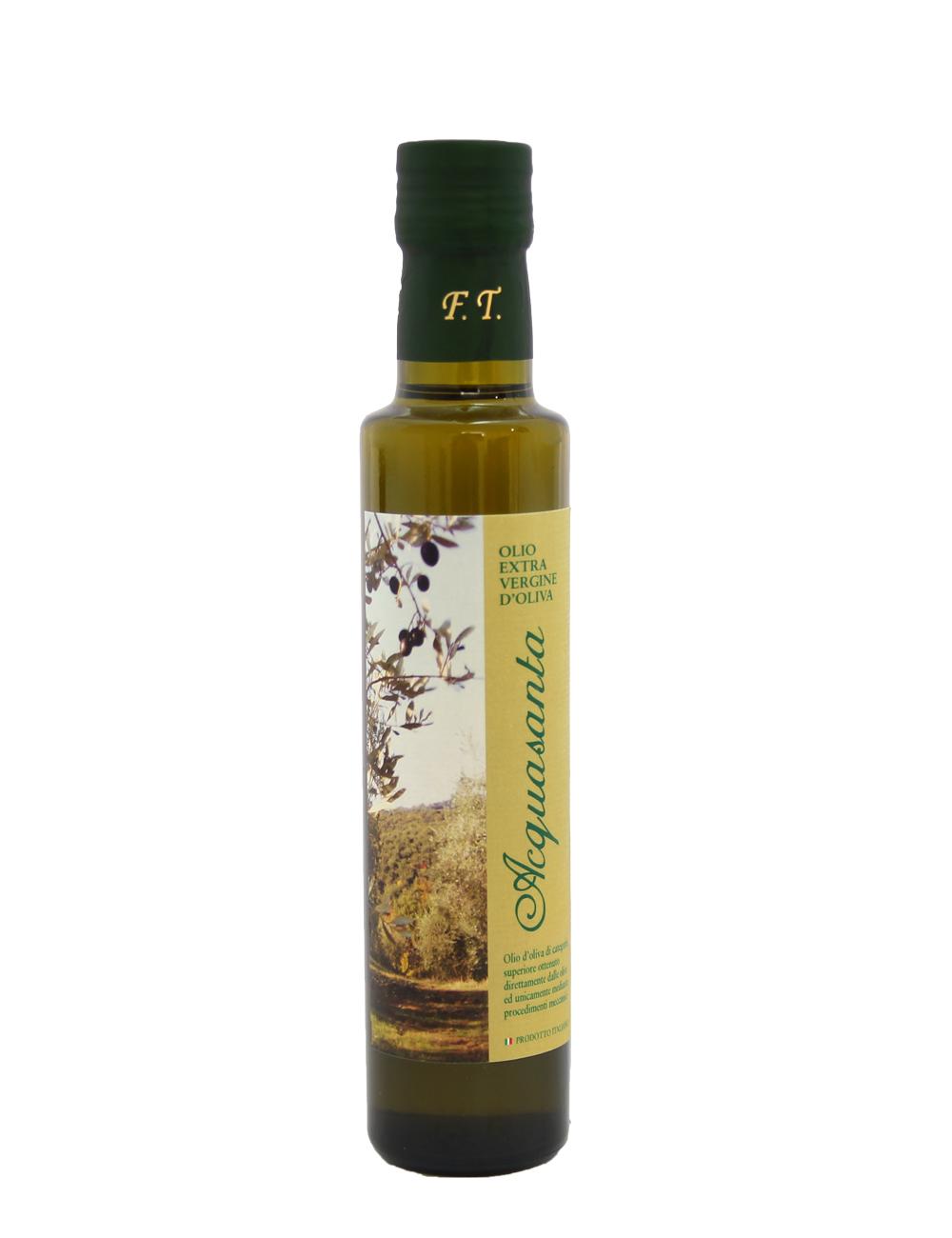 アックサンタ 食用オリーブ油