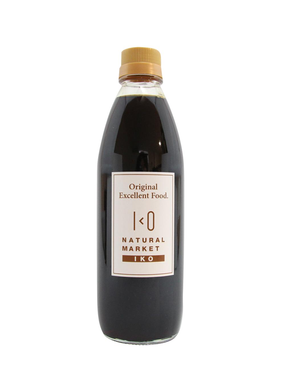 本醸造薄口醤油 IKO